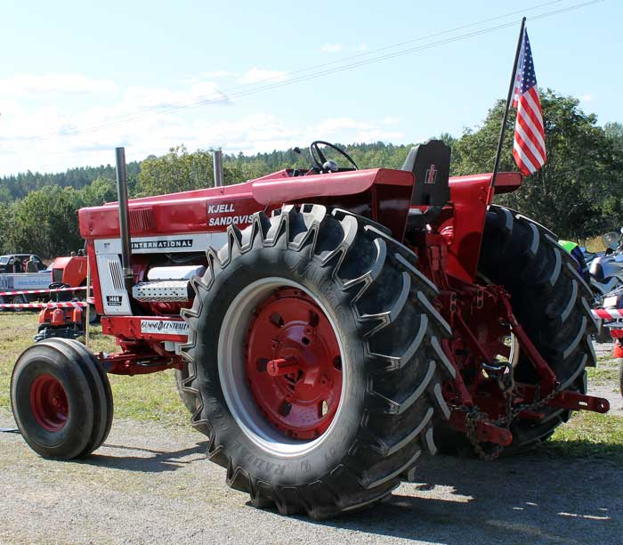 International Harvester 1468 Images - Frompo