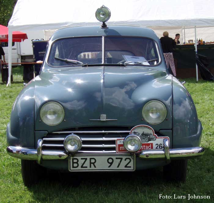 Saab 92: Pictures, Posters, News And Videos On Your
