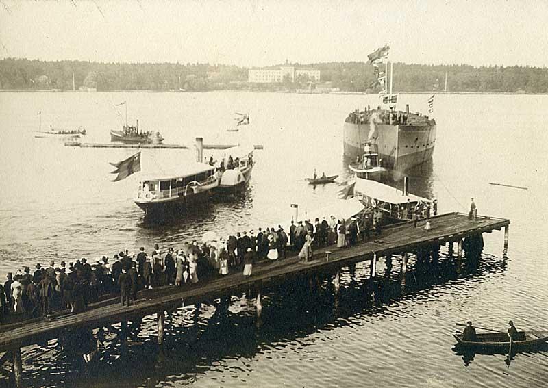 Fornnordiska fartyg