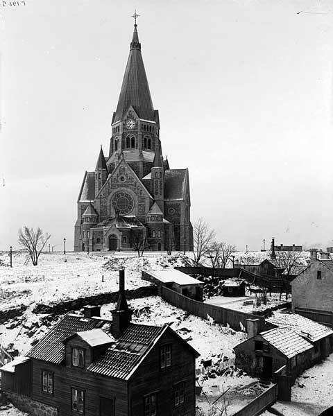 sofia kyrka stockholm södermalm
